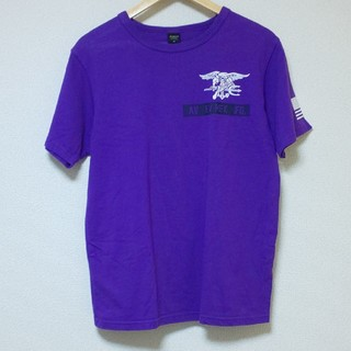 アヴィレックス(AVIREX)のAVIREX アヴィレックス Tシャツ(Tシャツ/カットソー(半袖/袖なし))