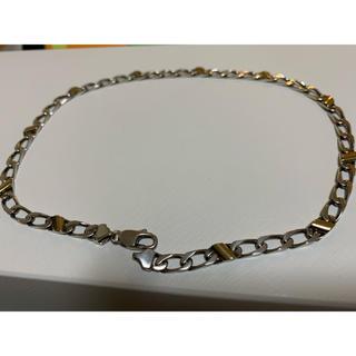 ティファニー(Tiffany & Co.)のティファニー ネックレス コンビ A2(ネックレス)