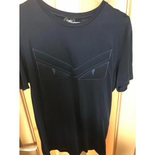 フェンディ(FENDI)のFENDI フェンディ モンスター Tシャツ(Tシャツ/カットソー(半袖/袖なし))