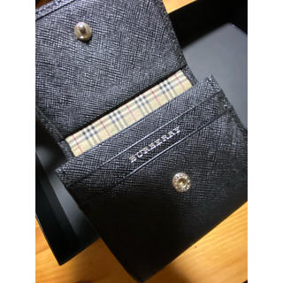BURBERRY - Burberry コインケース