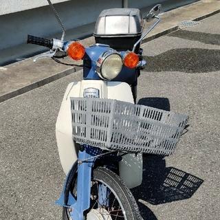 ホンダ(ホンダ)のHonda  スーパーカブ 50cc(車体)