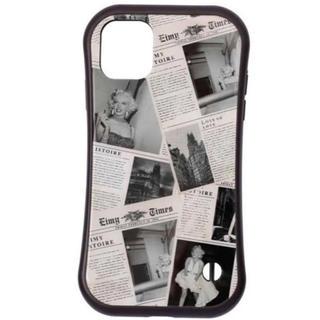 エイミーイストワール(eimy istoire)のマリリンモンローコラボ iphone11専用 最終値下げ(iPhoneケース)