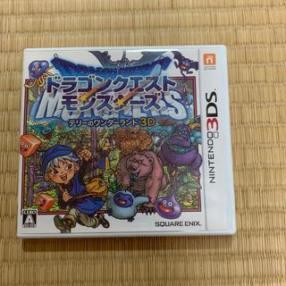 ドラゴンクエストモンスターズ テリーのワンダーランド3D 3DS