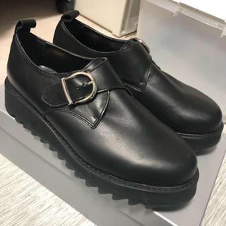 HARE - HARE シャークソール 革靴
