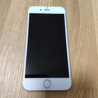iPhone - iphone6 docomo 64gb
