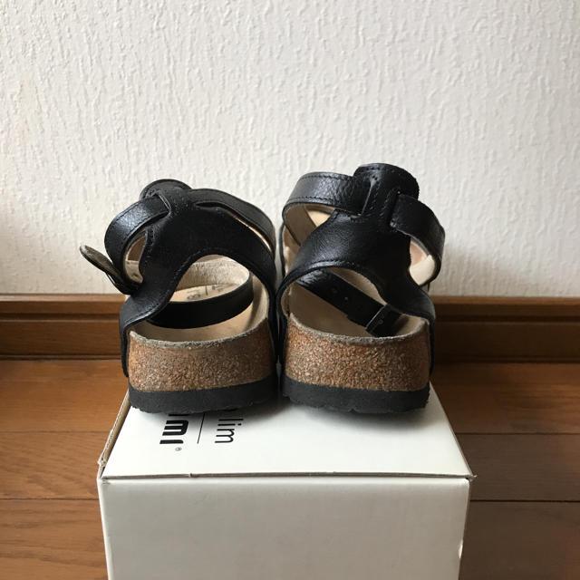 3.1 Phillip Lim(スリーワンフィリップリム)の値下げ3.1 phillip lim × TATAMI サンダル レディースの靴/シューズ(サンダル)の商品写真