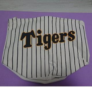 阪神タイガース - 阪神タイガース 帆布マルチバスケット