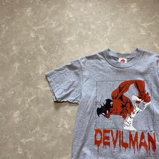 DEVILMAN 2000's ANIME WORLD STAR
