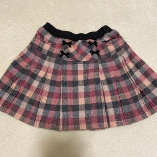 クミキョク(kumikyoku(組曲))の組曲 スカート L L 140センチ(スカート)