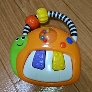 サッシー(Sassy)のsassy 音のなるおもちゃ(知育玩具)