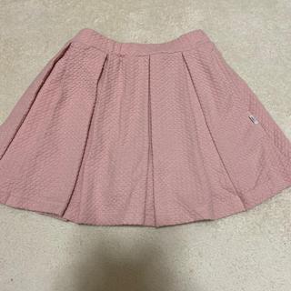 kumikyoku(組曲) - 組曲 スカート L L 140センチ