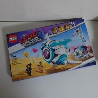 Lego - 【LEGO 70830】レゴムービー メイヘム将軍のシスター・スターシップ