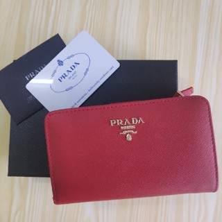 PRADA - ❤大人気❤プラダ 財布  小銭入れ
