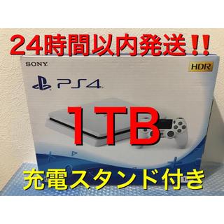 PlayStation4 - 【美品】プレイステーション4PlayStation4 プレステ4 PS4 本体