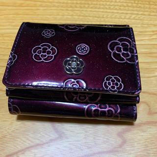 クレイサス(CLATHAS)のyuuko 様専用 CLATHAS 三つ折り財布(財布)