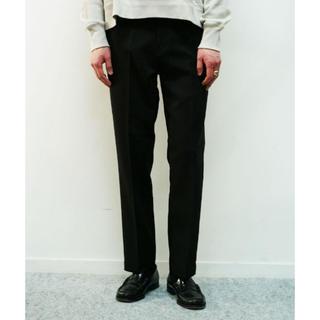 アンユーズド(UNUSED)のorder tight trouser Mサイズ(スラックス)