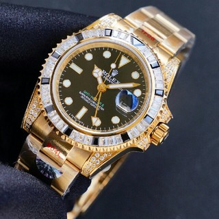 CITIZEN - 【売れ筋】即購入OK☆ロレックス☆ メンズ 腕時計