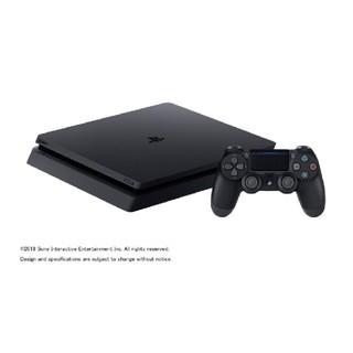 PlayStation4 - ps4 ジェット・ブラック 500GB CUH-2200AB01