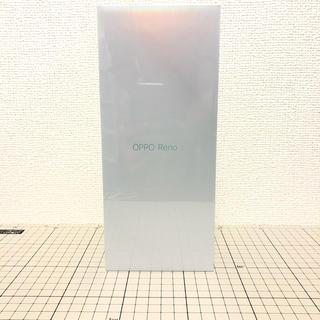 Rakuten - OPPO Reno A 128GB 楽天モバイル対応 ブラック 新品未開封