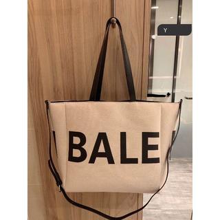 Balenciaga - 美品【BALENCIAGA】トートバッグ
