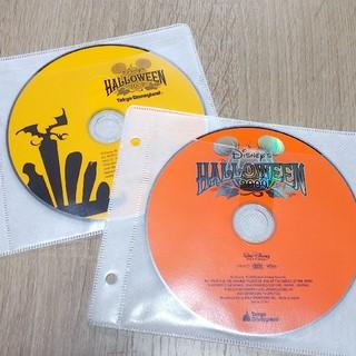 ディズニー(Disney)のディズニーハロウィン サウンドトラック(キッズ/ファミリー)
