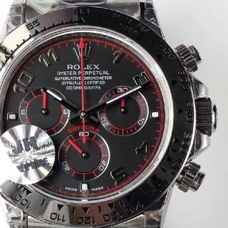 CITIZEN - 【売れ筋】即購入OK☆ロレックス☆ メンズ 腕時計G65