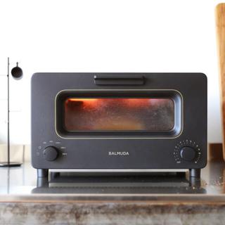 バルミューダ(BALMUDA)のBALMUDA トースター(調理道具/製菓道具)