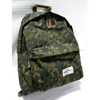 イーストパック(EASTPAK)の新品 EASTPAK Padded Pak'r イーストパック パデッドパッカー(バッグパック/リュック)