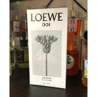 LOEWE - LOEWE ロエベ 001 ウーマン EDT 100ml ※新品・未開封※ ③