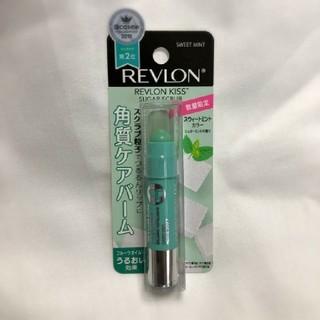 REVLON - 数量限定レブロン キスシュガースクラブ112sweet mint