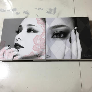 VISEE - visee 安室奈美恵コラボ アイシャドウ セット
