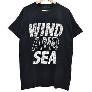 シー(SEA)のWIND AND SEA×BAKI BAKI 19SS Lサイズ(Tシャツ/カットソー(半袖/袖なし))