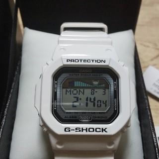 ジーショック(G-SHOCK)のG-SHOCK GLX-5600 ホワイト 白(腕時計(デジタル))