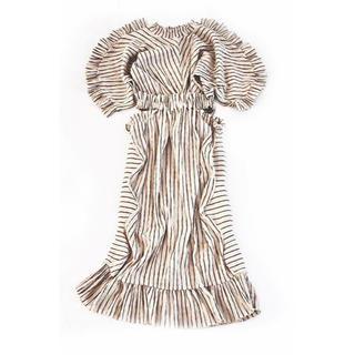 ビームスボーイ(BEAMS BOY)のHOUGA daisy skirt(ロングスカート)