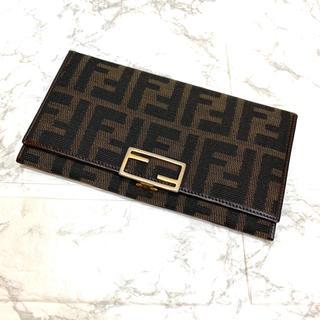 FENDI - 極美品、正規品、FENDI長財布、即日発送❗️
