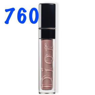 ディオール(Dior)のディオールショウリキッドモノ 阪急リミティッドカラー 760 スリル(アイシャドウ)