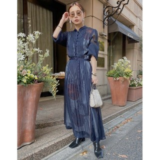 Ameri VINTAGE - 新品タグ付き ameri vintage ELLA VEIL DRESS