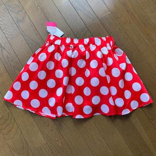 ディズニー(Disney)の新品 東京ディズニーリゾート ミニースカート(L)(ミニスカート)