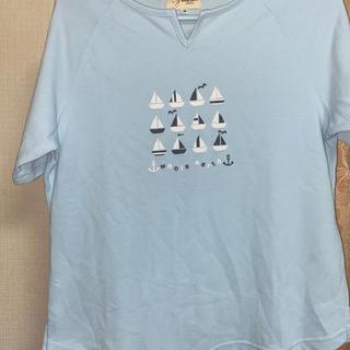 ウェルビーイング(Wellbeing)のウェルホールTシャツ(その他)