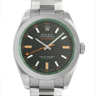ミルガウス メンズ 腕時計