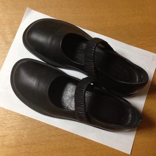 ヨウジヤマモト(Yohji Yamamoto)のY's シューズ(ローファー/革靴)