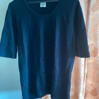 アヴィレックス(AVIREX)のAVIREX アビレックス デイリー 半袖 クルーネック(Tシャツ/カットソー(半袖/袖なし))