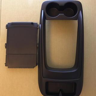 トヨタ(トヨタ)のコンソールボックス アルファード S用(車内アクセサリ)