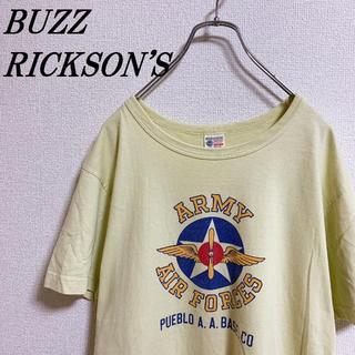 バズリクソンズ(Buzz Rickson's)の【BUZZ RICKSON'S】USA製 ARMY AIR FORCES T(Tシャツ/カットソー(半袖/袖なし))
