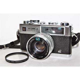 YASHICA ELECTRO35 GL YASHINON 45mm F1.7(フィルムカメラ)