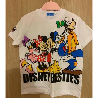 Disney - ディズニー ベスティーズ Tシャツ サイズ100