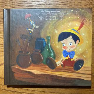 ディズニー(Disney)のThe Legacy Collection PINOCCHIO(映画音楽)