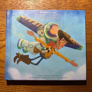 ディズニー(Disney)のLegacy Collection TOY STORY (映画音楽)