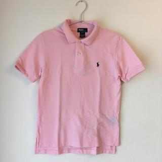ポロラルフローレン(POLO RALPH LAUREN)のラルフローレン ポロシャツ Sサイズ(ポロシャツ)