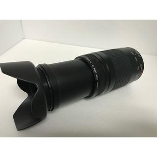 Canon - 極上品❤️ 望遠レンズ 、Canon EF75-300㎜❤️